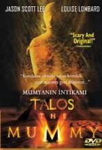 Mumyanın İntikamı (1998) afişi
