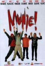 Munje! (2001) afişi