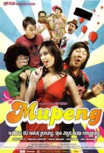 Mupeng (2008) afişi