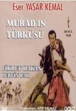Murad'ın Türküsü (1965) afişi