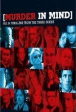 Murder In Mind (2001) afişi