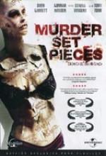 Murder Set Pieces (2004) afişi