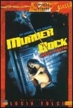 Murderock - Uccide A Passo Di Danza (1984) afişi