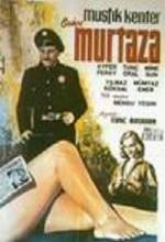 Murtaza (1965) afişi