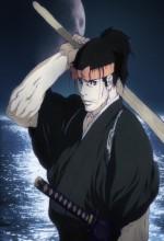 Musashi: The Dream Of The Last Samurai (2009) afişi