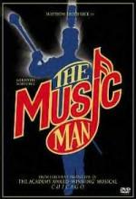 The Music Man (2003) afişi