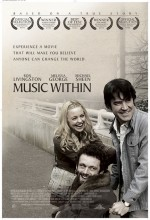 Music Within (2007) afişi