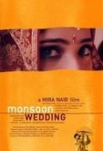 Muson Düğünü (2001) afişi