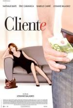 Müşteri (2008) afişi