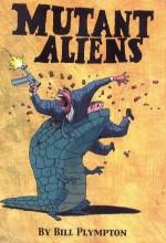 Mutant Aliens (2001) afişi