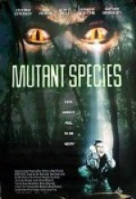 Mutant Species (1995) afişi