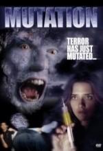 Mutation (2006) afişi