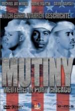Mutiny (1999) afişi