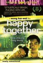 Mutlu Beraberlik (1997) afişi