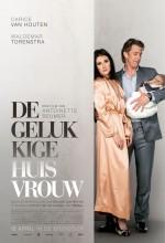 Mutlu Ev Kadını (2010) afişi