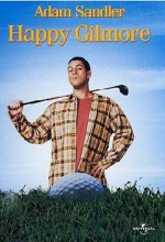 Mutlu Gilmore (1996) afişi