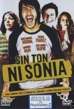 Mutsuzluğun Hikayesi (2003) afişi