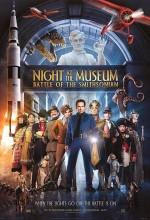 Müzede Bir Gece 2