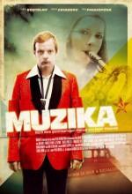 Muzika (2008) afişi