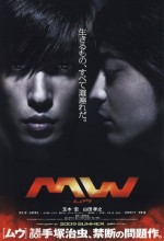 Mw (2008) afişi