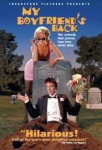 Erkek Arkadaşım Geri Geldi (1993) afişi