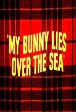 My Bunny Lies Over The Sea (1948) afişi
