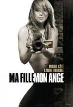 Melek Kızım (2007) afişi
