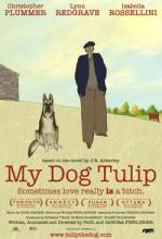 My Dog Tulip (2009) afişi