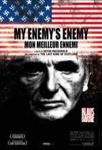 My Enemy's Enemy (2007) afişi