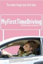 My First Time Driving (2007) afişi