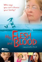 My Flesh And Blood (2003) afişi