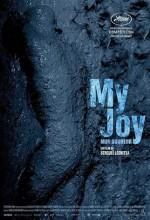 My Joy (2010) afişi