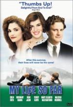 My Life So Far (1999) afişi