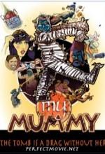 My Mummy (2008) afişi