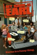 My Name Is Earl (2005) afişi