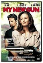 My New Gun (1992) afişi