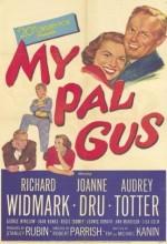 My Pal Gus (1952) afişi
