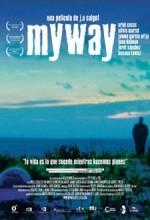 My Way (2007) afişi