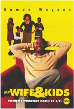 My Wife And Kids (2003) afişi