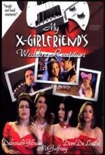 My X-girlfriend's Wedding Reception (1999) afişi