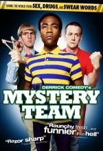 Mystery Team (2009) afişi
