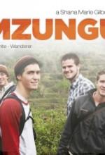 Mzungu (n.) White-wanderer (2010) afişi