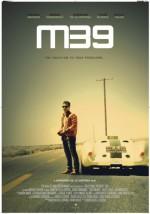 m39 (2017) afişi