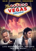 Mac Daddy's Vegas Adventure (2017) afişi