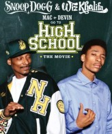 Mac & Devin Go to High School (2012) afişi