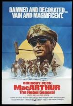 MacArthur Afişi
