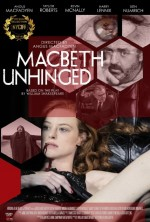 Macbeth Unhinged (2016) afişi