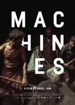 Machines (2016) afişi