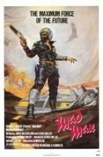 Mad Max (1979) afişi