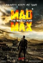 Mad Max: The Wasteland (1) afişi